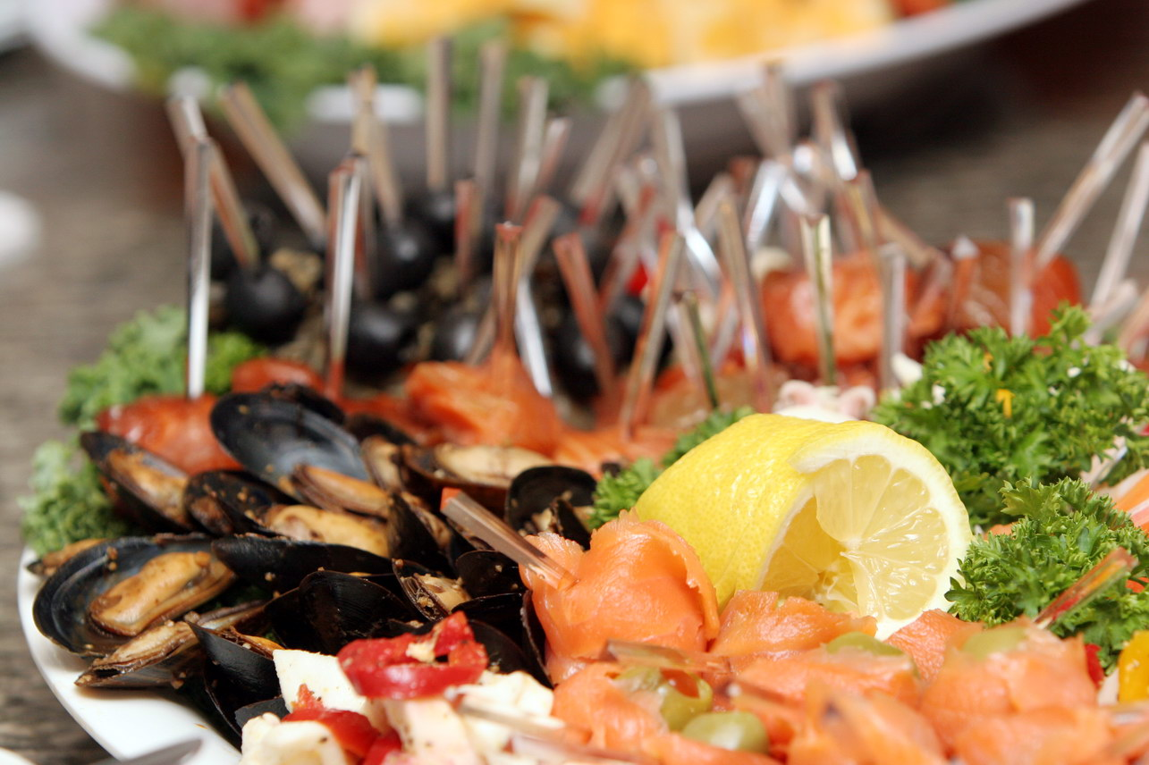 Occasions Catering Vancouver BC - Weddings, Corporate Events, Private Parties