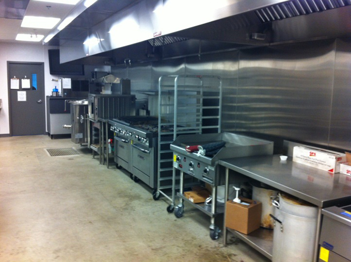 Catering Food Production Facilities in Surrey BC