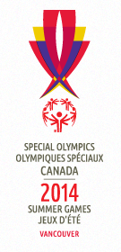 2014 Vancouver Special Olympics Summer Games