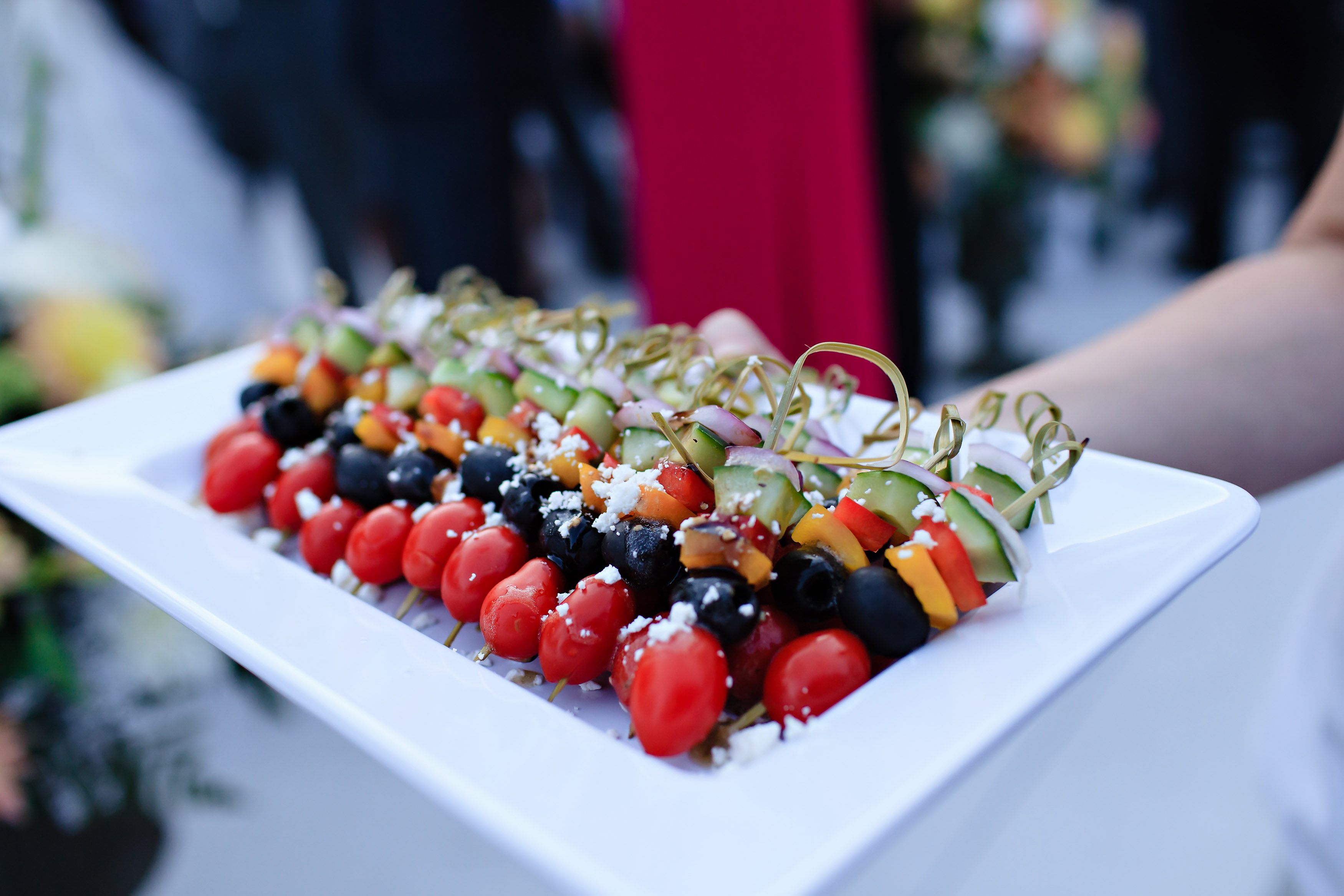 Occasions Catering Services in BC lower mainland